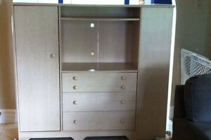 Commode multis usages