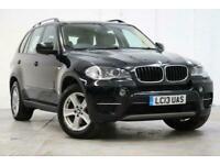 2013 13 BMW X5 3.0 XDRIVE30D SE 5D 241 BHP DIESEL AUTOMATIC
