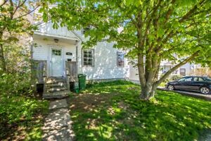 Home for Private Sale - character home in the heart of Halifax