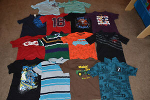 Boys Size 6 Clothing Lot Windsor Region Ontario image 1