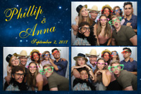 Best value photo booth in CGY - $450! DSLR & dye sub prints!