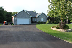 Custom built home for sale