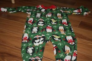 Very Cute Boys Christam Pjs
