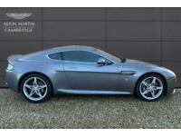2015 Aston Martin Vantage 2dr Sportshift [420] Auto Coupe Petrol Automatic