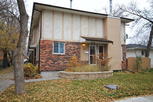 North Kildonan Townhouse Condo For Sale