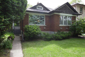 River Heights Bungalow, Great Home, Great Location!