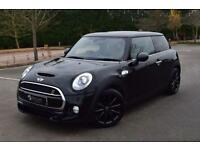 2014 64 MINI HATCH COOPER 2.0 COOPER S 3D 189 BHP