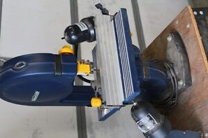 "Mastercraft 9"" Band Saw"