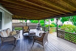 CHARMING BUNGALOW FOR SALE London Ontario image 8