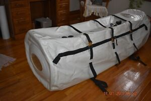 We have a hyperbaric chamber for sale
