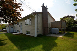 Fully Renovated 5Bdr Family Home, With Garage!