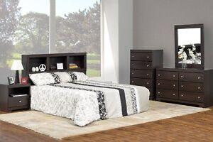 Brand NEW Napa Valley 3PC Queen Bedroom Set! Call 506-634-1010!
