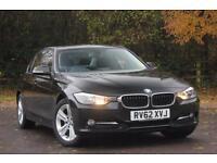 2012 BMW 3 SERIES 320D SPORT SALOON DIESEL