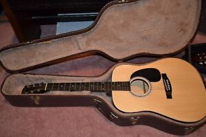 SQUIRE by FENDER ACOUSTIC GUITAR- PRICE REDUCED