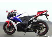 Honda CBR600RR 600RR Super Sports Petrol Manual