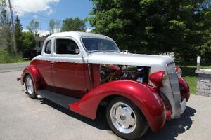 1935 Plymouth P.J. Coupe