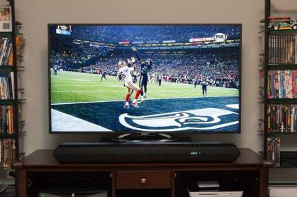 Sony 55 inch Led 3D Smart TV - Perfect Condition - Barely Used