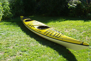 Current Designs Tandem Kayak