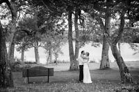 Wedding Photography Packages - Booking for 2015