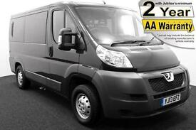 2013(13) PEUGEOT BOXER 2.2 HDi CHAIRLIFT WHEELCHAIR ACCESSIBLE VEHICLE ~ AIRCON