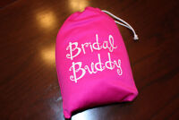 Bridal Buddy -Slip that goes under gown