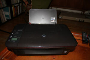 HP Deskjet 3054 All-in-One Printer - Used for 3 months only