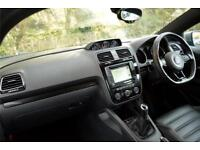 2015 Volkswagen Scirocco R 2.0 TSI 280PS 6-speed Manual 3 Door Petrol blue Manua
