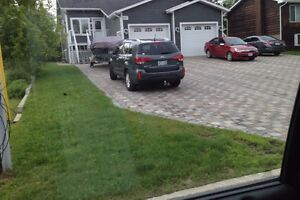 2 Bedroom apartment with garage for rent in Sioux Lookout