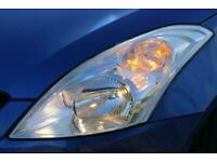 2014 Suzuki Swift 1.2 SZ-L 3dr Hatchback Petrol Manual