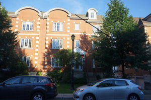 bois-franc two storey condo for sale