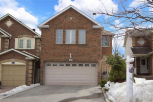 Detached 2 Storey 3 Bedroom Family Home For Sale