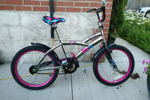 "MONSTER HIGH ""Ghoul Spirit""  Girls Bike"