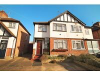 3 BEDROOM IN HARROW