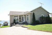 WATERFRONT! OPEN HOUSE SUNDAY MAY 24 1-3PM