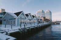 Line Cooks - The Gahan House Harbourfront