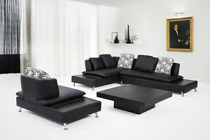 Brand New - Sectional Sofa Set - Retails for $3499 - DEAL $1000