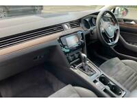 2015 Volkswagen PASSAT DIESEL SALOON 2.0 TDI SCR 190 GT 4dr DSG Auto Saloon Dies