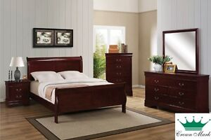 Brand NEW 6-Piece Bedroom Set! Call 705-253-1110!