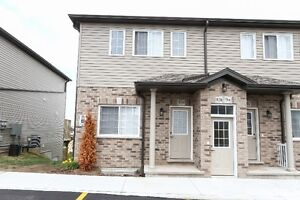 Available January 1st - Executive Townhome