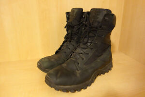 Boots/Bottes Timberland Pro Series Waterproof taille 12 / 46