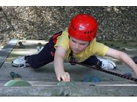 Help with a Cub Pack (age 8-10.5) in West Maidenhead (voluntary)