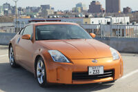 ONLY 47 KM - 2006 Nissan 350Z IMMACULATE condition