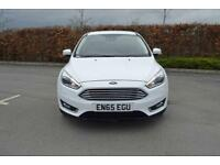 2016 FORD FOCUS Ford Focus 1.0 EcoBoost [125] Titanium X 5dr [Appearance Pack]