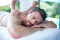 Want full body massage from male.