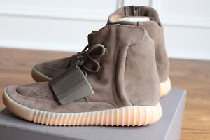 YEEZY 750 CHOCOLATE SIZE 11 *DEADSTOCK*