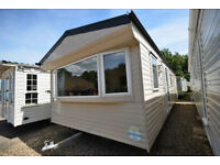 2011 Willerby Rio Mobility Static Home | 35x12 with 2 XL Beds | Winter Pack |