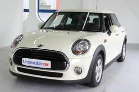 2015 MINI HATCHBACK 1.5 Cooper D 5dr