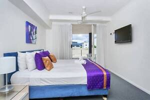 One Bedroom on Lake Street Power Included # 202A Cairns Cairns City Preview