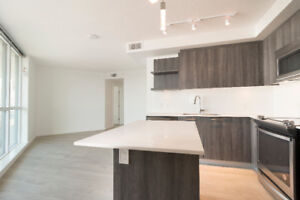 BRAND NEW! 2 Bedroom and Den Apartments!