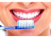 Smile Stylers Recommends brush twice a day